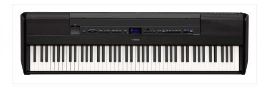 Yamaha Digital Piano - P 515, schwarz