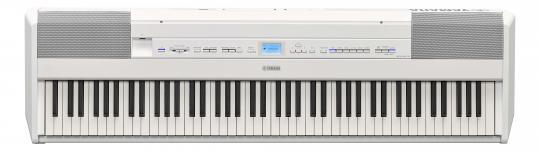 Yamaha Digital Piano - P 515, weiss