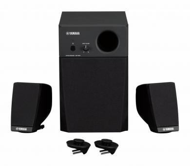 Yamaha - Speakersystem NGS MS01,  für Genos