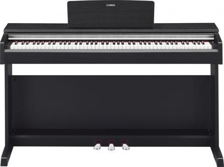Yamaha Digitalpiano - Arius YDP 144 BK