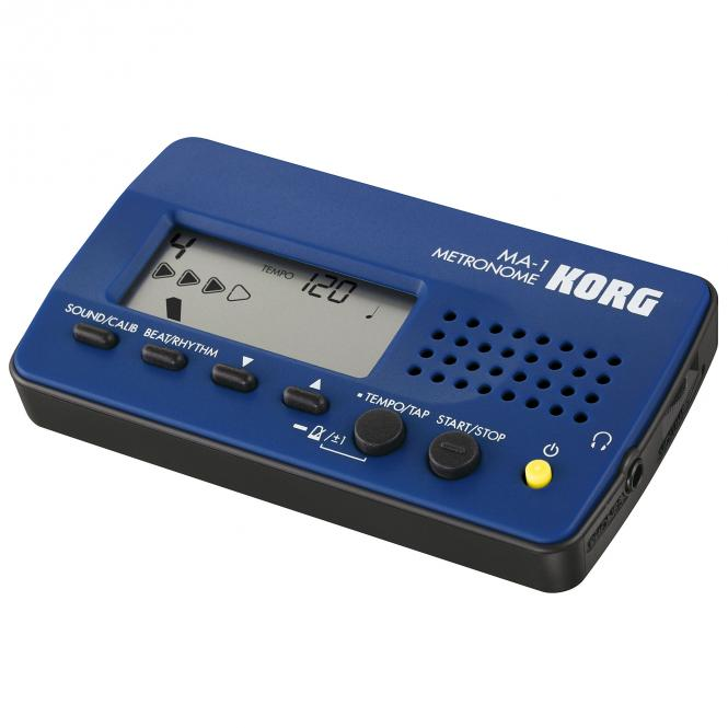 Taktell Korg    - MA-1 blau
