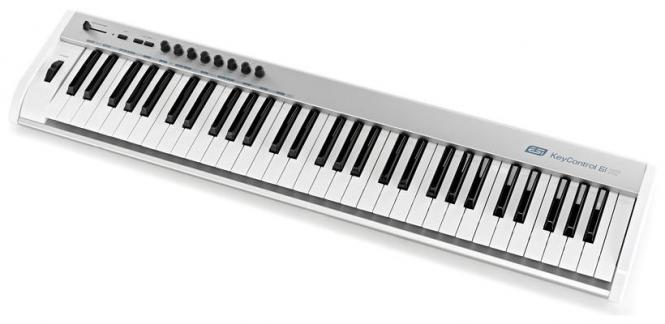 ESI Key Control 61 XT