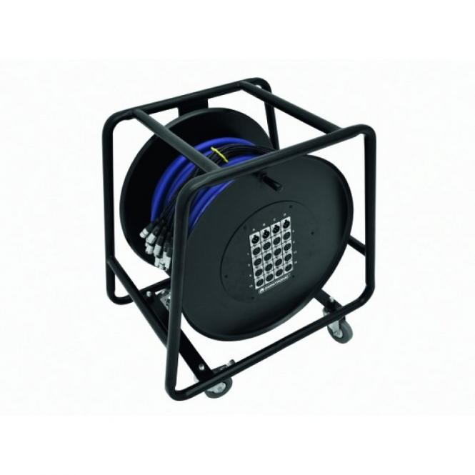Vermietung Kabel - Multicore 24.8.2