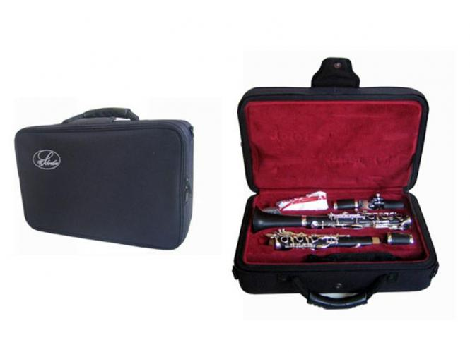 Schreiber - B-Klarinette D51