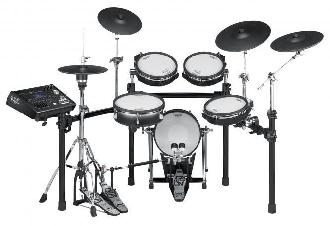 Roland E-Drum - TD-30K - V-Pro-Serie