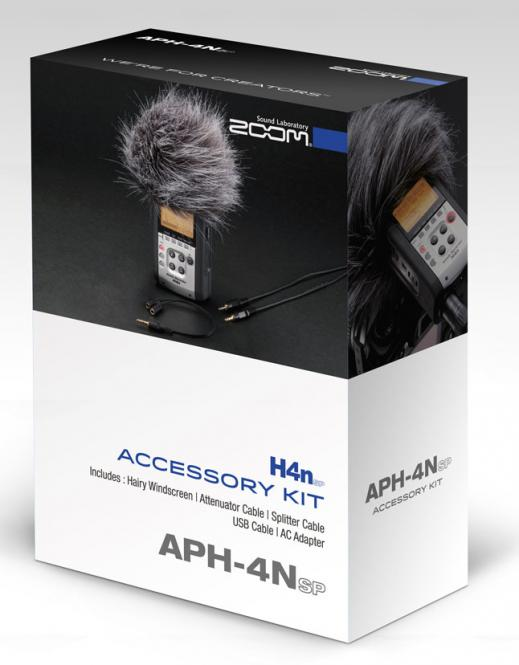 Zoom APH-4nSP