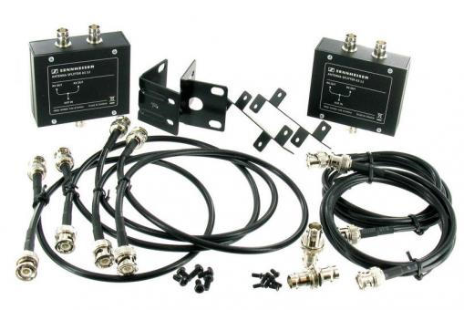 Sennheiser - GAM 2 Rackmontage Set