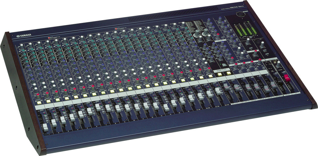 Yamaha Emx  Pdf